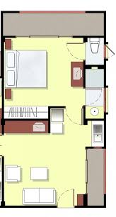 Room Planner Le Home Design Apk by View Floor Plans One Bedroom Duplex Home Open Plan Homes Large