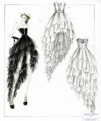 how to draw fashion design sketches as fashion designs sketches of