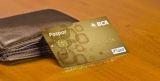 bca gold card bca atm bca