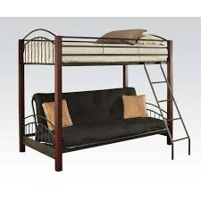 Futon Bunk Bed Sale Emejing Futon Bunk Bed Wood Gallery Liltigertoo