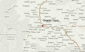 grants pass location guide