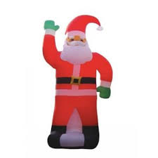 christmas inflatables outdoor christmas inflatables you ll wayfair