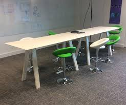 high trestle table including prototype table 10 steps with