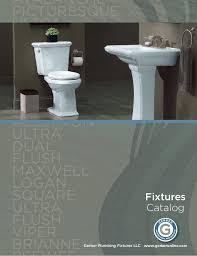 Gerber Bathroom Sinks - gerber fixture catologue