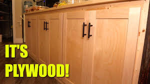 how to make kitchen cabinet doors cabinet doors from plywood