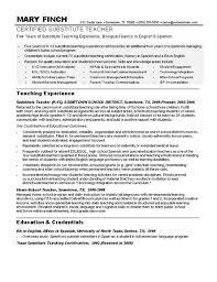 Substitute Teacher Job Duties For Resume by Resume Substitute Teacher Duties Substitute Teacher Duties Resume