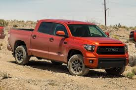 2016 toyota tundras 2016 toyota tundra crewmax cab pricing for sale edmunds
