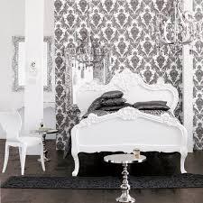 chambre baroque fille deco chambre style baroque visuel 3