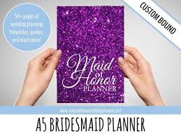 of honor planner 135 best wedding planner etsy shop ultimateplanners images on