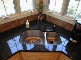 corner kitchen sink ideas corner kitchen sink ideas for best cooking experience