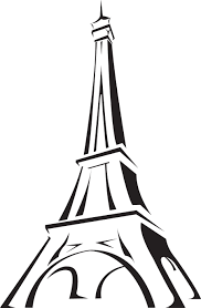 Eiffel Tower Room Ideas Gonna Paint This On Avery U0027s Wooden Letter