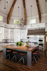 Interior Design Farmhouse Style Modern Farmhouse Kitchens For Gorgeous Fixer Upper Style