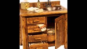 28 Bathroom Vanity by Bathroom Rustic Vanity Custom Wood Bathroom Vanities Rustic