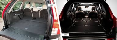 xc90 vs lexus 2015 volvo xc90 old vs new side by side comparison carwow