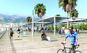 chambre commerce toulon toulon met le cap sur l interface ville port