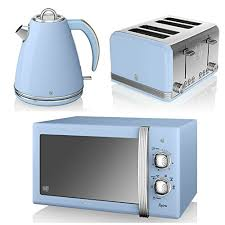 Kettle Toaster Sets Uk Blue Microwave Kettle And Toaster Set Uk Review
