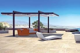 tettoie per terrazze tettoia terrazzo prezzi copertura per realizzata in stile