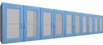 wall storage cupboard wall mounted bench lab wall cupboard view