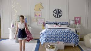 Pottery Barn Hampton The First Pbteen Commercial Pottery Barn