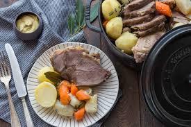 cuisine irlandaise traditionnelle pot au feu traditionnel et conseils pour le réussir cuisine