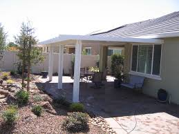 Vinyl Patio Cover Materials by Aspen Patio Covers Photo Gallery Lodi California