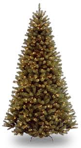 8 best fake u0026 artificial christmas trees in 2017 pre lit