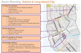 Williamsburg Brooklyn Map City Reveals Maps Of Proposed Routes For Brooklyn Queen Streetcar
