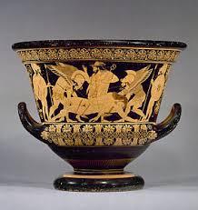 Greek Vase Images Ancient Greek Pottery Art Fine Art America