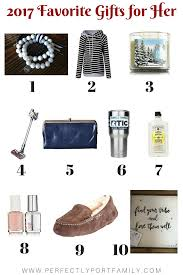 Christmas Presents For Her 10 Gifts For Her Ultimate Christmas Gift Guide Perfectly Port