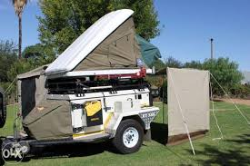 Kitchen Trailer For Sale by 28 Perfect Camping Trailers For Sale South Africa Agssam Com