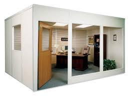 modular unit modular office systems by starrcomustang material handling
