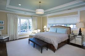 Ceiling And Walls Same Color Ways To Dress Up Your Tray Ceiling U2013 Univind Com