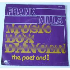 box frank mills box dancer by frank mills sp with dom88 ref 116296081