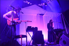 Beach House 8 by Concert Review Beach House 8 22 The Cut Magazine