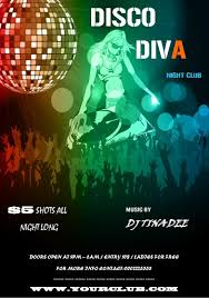 32 spectacular free dj flyer templates psd doc demplates