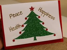 100 homemade christmas card ideas b u0026m lifestyle the best of