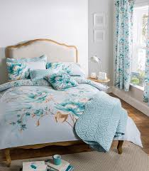 Duck Egg Blue Bed Linen - why will you choose duck egg blue curtains home and textiles