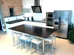 comment faire un plan de cuisine faire plan de travail cuisine meuble cuisine avec plan de