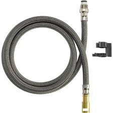 delta pull out hose assembly rp44647 the home depot focus for
