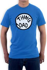 Tee Shirt Halloween Costumes Thing Dad T Shirt Funny Halloween Costume Couples Matching Father U0026