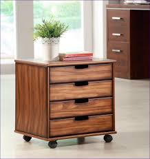 Furnitures Ideas Fabulous 4 Drawer Lateral File Cabinet Office