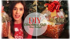 diy christmas gift idea for any budget livingwithlucy youtube