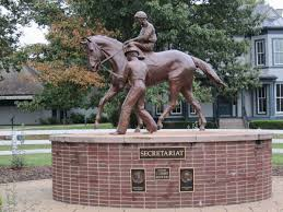 Kentucky how far can a horse travel in a day images Equestrian travel articles day trip to the kentucky horse park jpg