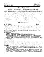 jurg hauptli resume