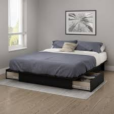 Platform Bed White Queen Size White Beds For Less Overstock Com