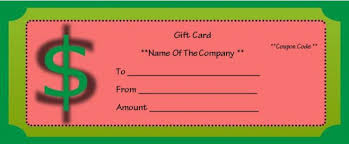 business gift cards gift certificates for business paso evolist co