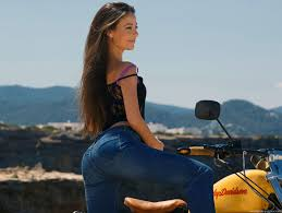 girls beautyful girls beautiful in jeans lorena garcia hd