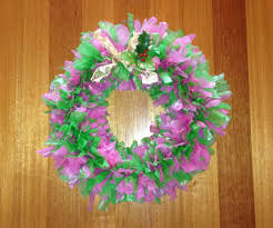 diy christmas wreath 6 steps with pictures