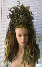 Medusa Halloween Costumes 25 Medusa Hair Ideas Medusa Costume Medusa