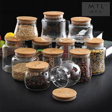 clear glass canisters for kitchen china container jars kitchen china container jars kitchen shopping